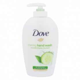 Dove Go Fresh Cucumber Mydło w płynie 250ml