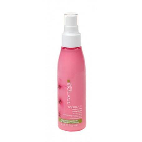 Matrix Biolage Colorlast Shine Shake Spray Na połysk włosów 125ml