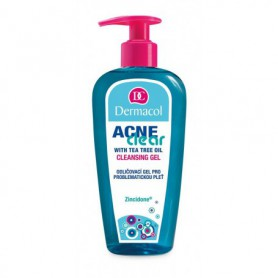 Dermacol AcneClear Cleansing Gel Żel oczyszczający 200ml