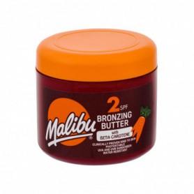 Malibu Bronzing Butter SPF2 Preparat do opalania ciała 300ml