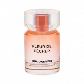 Karl Lagerfeld Les Parfums Matieres Fleur De Pecher Woda perfumowana 50ml