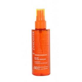 Lancaster Sun Beauty Dry Oil SPF50 Preparat do opalania ciała 150ml
