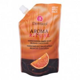 Dermacol Aroma Ritual Belgian Chocolate Mydło w płynie 500ml