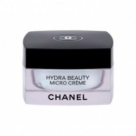 Chanel Hydra Beauty Micro Creme Krem do twarzy na dzień 50g