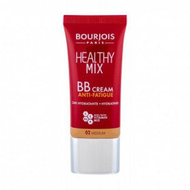 BOURJOIS Paris Healthy Mix Anti-Fatigue Krem BB 30ml 02 Medium