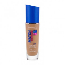 Rimmel London Match Perfection SPF20 Podkład 30ml 402 Bronze
