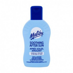 Malibu After Sun Preparaty po opalaniu 200ml