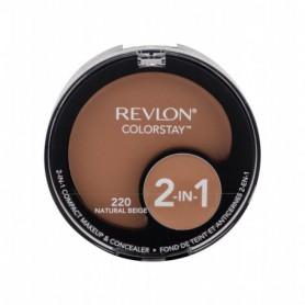Revlon Colorstay 2-In-1 Podkład 12,3g 220 Natural Beige