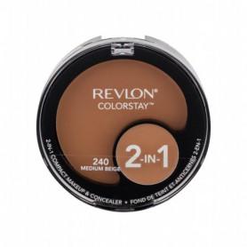 Revlon Colorstay 2-In-1 Podkład 12,3g 240 Medium Beige