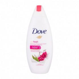 Dove Go Fresh Pomegranate Żel pod prysznic 250ml
