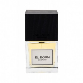 Carner Barcelona Woody Collection El Born Woda perfumowana 100ml