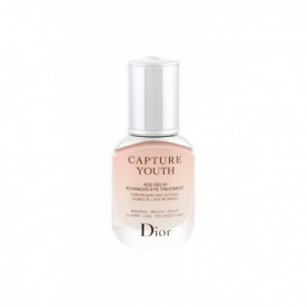 Christian Dior Capture Youth Age-Delay Advanced Eye Treatment Żel pod oczy 15ml