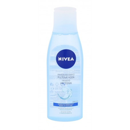 Nivea Refreshing Toner Toniki 200ml