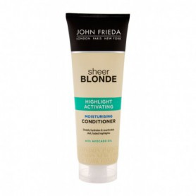 John Frieda Sheer Blonde Highlight Activating Odżywka 250ml