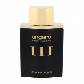 Emanuel Ungaro Ungaro Pour L´Homme III Gold & Bold Limited Edition Woda toaletowa 100ml