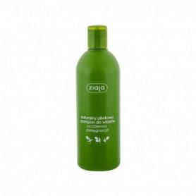 Ziaja Natural Olive Szampon do włosów 400ml