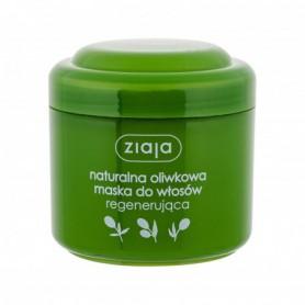 Ziaja Natural Olive Maska do włosów 200ml