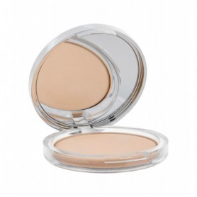 Clinique Stay-Matte Sheer Pressed Powder Puder 7,6g 101 Invisible Matte