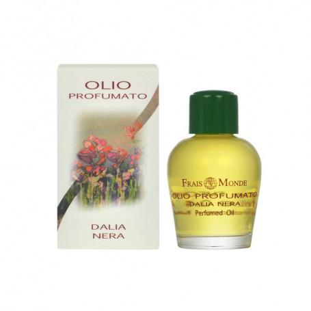 Frais Monde Black Dahlia Olejek perfumowany 12ml