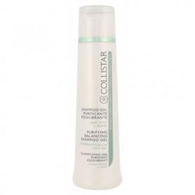 Collistar Purifying Balancing Shampoo-Gel Szampon do włosów 250ml