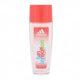 Adidas Fun Sensation For Women Dezodorant 75ml
