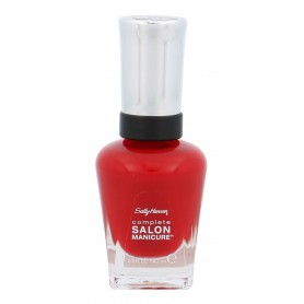 Sally Hansen Complete Salon Manicure Lakier do paznokci 14,7ml 570 Right Said Red