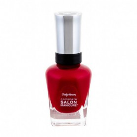 Sally Hansen Complete Salon Manicure Lakier do paznokci 14,7ml 575 Red Handed
