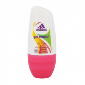 Adidas Get Ready! For Her 48h Antyperspirant 50ml