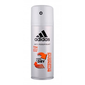 Adidas Intensive Cool & Dry 72h Antyperspirant 150ml
