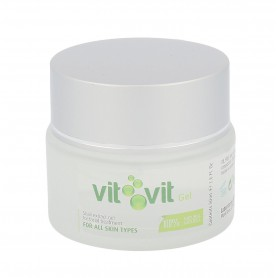 Diet Esthetic Vit Vit Żel do twarzy 50ml