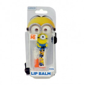 Minions Lip Balm Balsam do ust 4,5g Banana