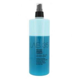 Kallos Cosmetics Lab 35 Duo-Phase Detangling Odżywka 500ml