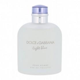 Dolce&Gabbana Light Blue Pour Homme Woda toaletowa 200ml
