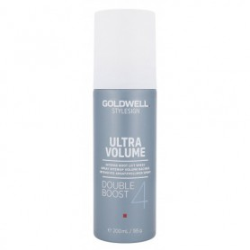 Goldwell Style Sign Ultra Volume Double Boost Lakier do włosów 200ml