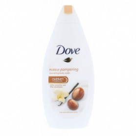 Dove Purely Pampering Shea Butter Żel pod prysznic 500ml