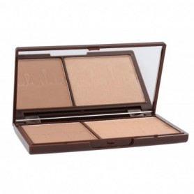 Makeup Revolution London I Heart Makeup Chocolate Bronze And Glow Bronzer 11g