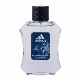 Adidas UEFA Champions League Champions Edition Woda toaletowa 100ml