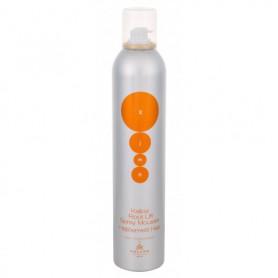 Kallos Cosmetics KJMN Root Lift Spray Mousse Pianka do włosów 300ml