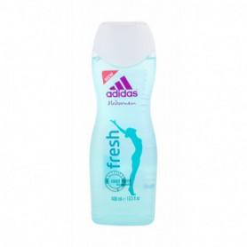 Adidas Fresh For Women Żel pod prysznic 400ml
