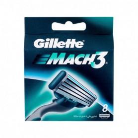 Gillette Mach3 Wkład do maszynki 8szt
