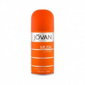 Jovan Musk For Men Dezodorant 150ml