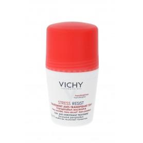 Vichy Deodorant 72H Stress Resist Antyperspirant 50ml