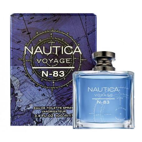Nautica Voyage N-83 Woda toaletowa 50ml