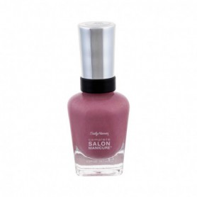 Sally Hansen Complete Salon Manicure Lakier do paznokci 14,7ml 374 Mauve Along