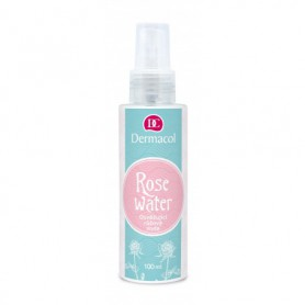 Dermacol Rose Water Woda termalna 100ml