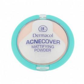 Dermacol Acnecover Puder 11g Porcelain