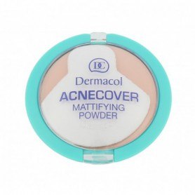 Dermacol Acnecover Puder 11g Shell