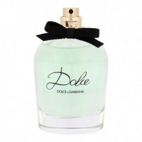Dolce&Gabbana Dolce Woda perfumowana 75ml tester