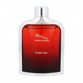 Jaguar Classic Red Woda toaletowa 100ml