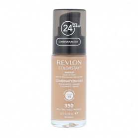 Revlon Colorstay Combination Oily Skin Podkład 30ml 350 Rich Tan